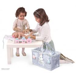 Layette Reborn pour Poupées Martín De Cuevas Toys 53929 | De Cuevas Toys