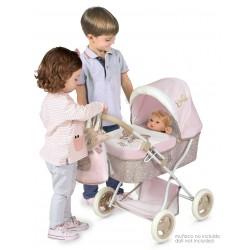 Chariot de Poupée Pliant Didí DeCuevas Toys 85043   DeCuevas Toys